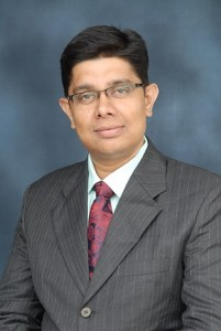 Shrirang Deshpande, Director, Data Center business, Emerson Network Power