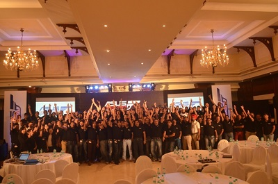 ASUS hosts its Annual Channel Meet in Goa (2)