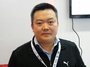 Goober-Gaowei-Huawei