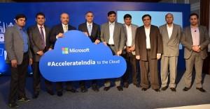 Microsoft-Cloud