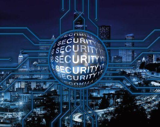 Internet Security Innovation