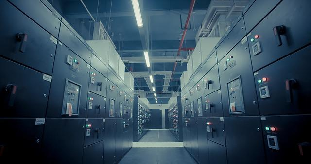 Data Center Innovations