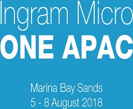 Ingram One APAC