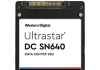 Western Digital Ultrastar Data Center SSD