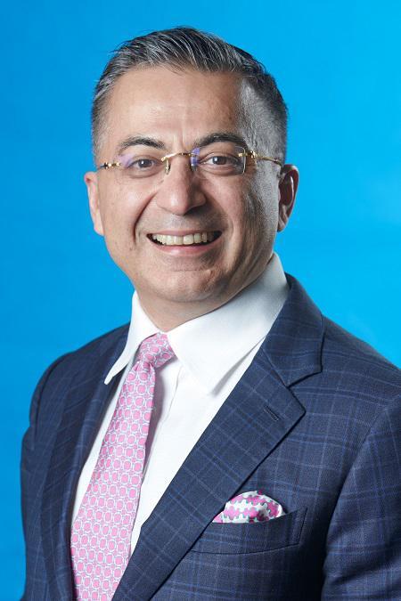 Amit Midha Dell Technologies