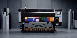 HP Latex Printing