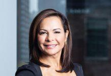 Maria Winans from IBM