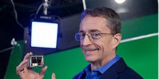 Intel CEO Pat Gelsinger Announces 'IDM 2.0' Strategy