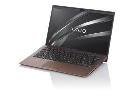 VAIO Unveils SE14, SX14 Carbon LCD Cover Laptop in India